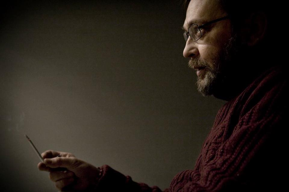 A revolutionary road: remembering Mikhail Ugarov, the father of Russia's radical new drama movement