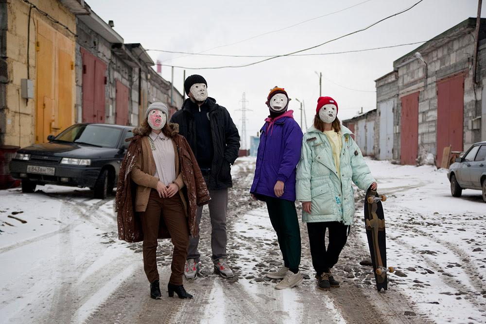 Art in Nizhny Tagil: how a generation of young artists is transforming Russia's decaying heartland